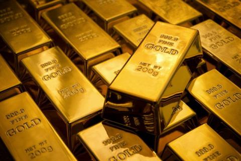 ЦБ РФ идет за золотом на фьючерсный рынок в России