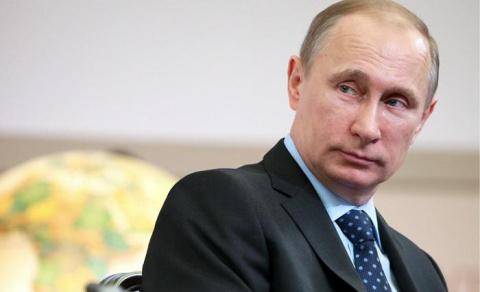 """""""Хватит!"""" - ответ России под…"""
