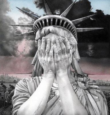 Тайный план США по спасению империи