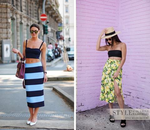 Стильные наряды для самых жарких дней: как непошло обнажиться в городе
