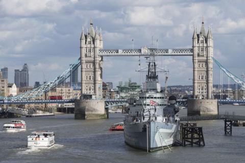 Британские корабли научат сл…