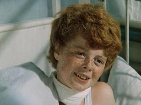 Короткая жизнь Джельсомино: как сложилась судьба звезды детского кино