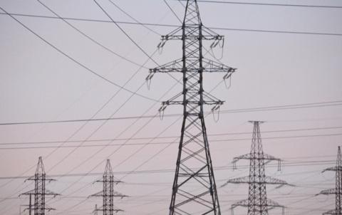 Тука: Вопрос об отключении потребителей электроэнергии ДНР сейчас изучается, но решение пока не принято