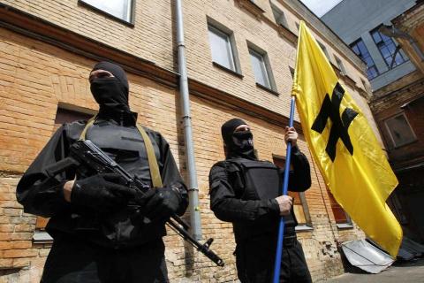 Срочные новости Украины: в К…