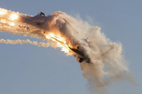 ВВС США просят у России разр…