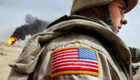 США хотят остаться в Сирии