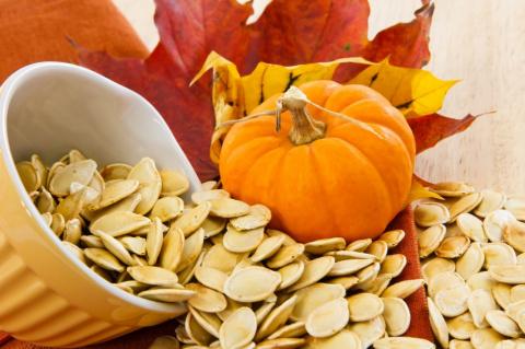 9 полезных свойств тыквенных семечек для вашего здоровья