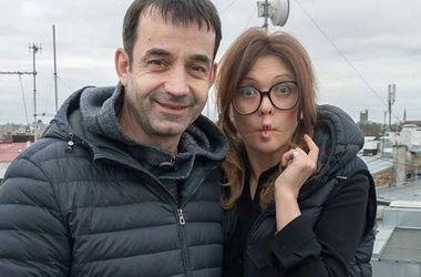 """Ольга Дроздова: """"Я уже не молодуха, а муж хвост распускает!"""""""