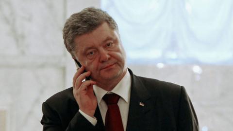 Путин завербовал Порошенко?