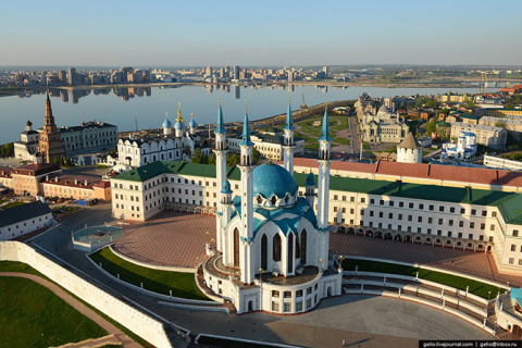 ТУРИЗМ, ПУТЕШЕСТВИЯ, ЭКСКУРСИИ. Казань