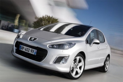 Peugeot 308 покидает российский рынок