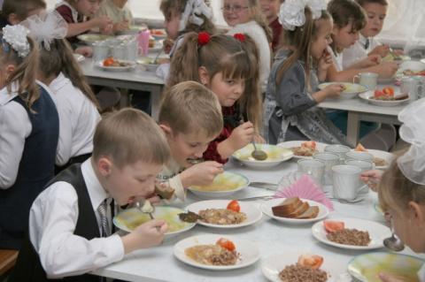 В школах Челябинской области…