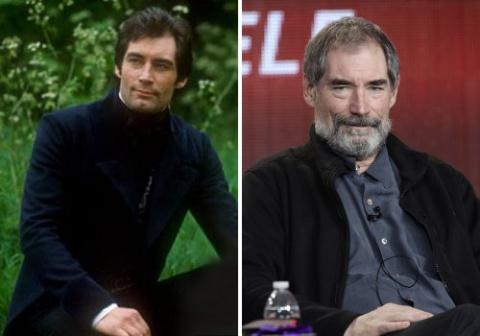 Актёры, сводившие с ума прекрасный пол, тогда и сейчас