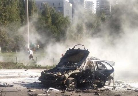 Ликвидация в Киеве полковника ГУР была ответкой, а не терактом — украинский адвокат