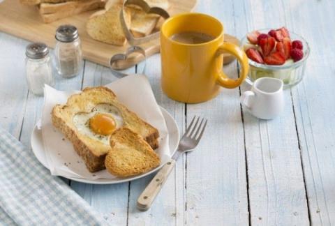 Вот что произойдет, если перестать пропускать завтрак