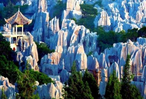 7 самых малоизвестных чудес природы, о которых вы могли даже и не слышать!