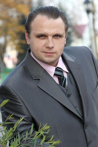 Александр Картуз (личноефото)