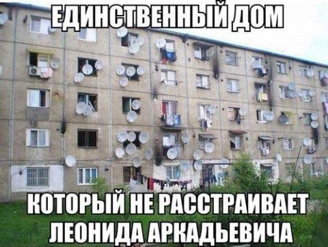 Уральцы сделали Якубовича мемом