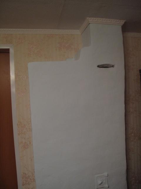 Ремонт дома своими руками.Внутренние работы...