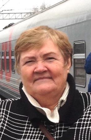 Наталия Перуница