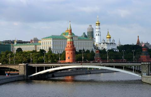 Почему в СССР не переименовали Москву?