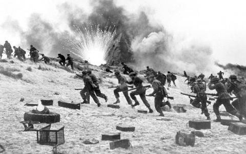Главные поражения США и Англии во Второй мировой войне