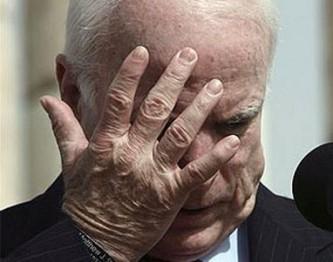 «Джон Маккейн» получил самое…