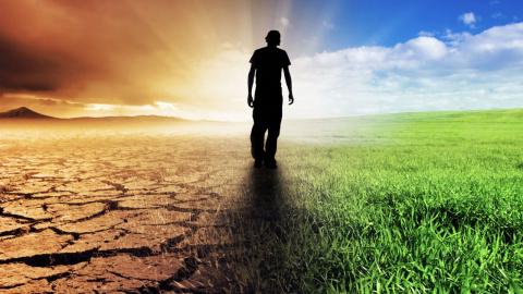 Глобальная климатическая пир…