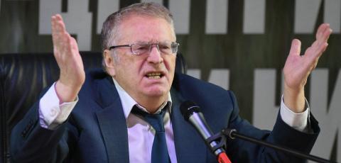 Жириновский призвал покончит…
