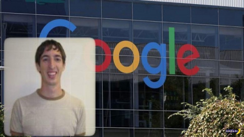 Google и дискриминация белых мужчин