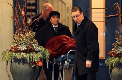 Канадский миллиардер и его жена найдены мертвыми в их доме в Торонто