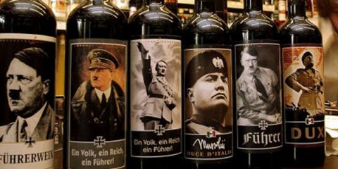 Итальянская компания выпустила вино «Адольф Гитлер»
