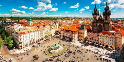 Почему было стыдно в Чехии