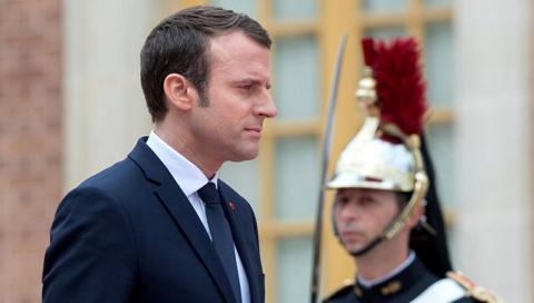 Французы резко разлюбили Макрона: о блеске и нищете политтехнологий. Максим Соколов