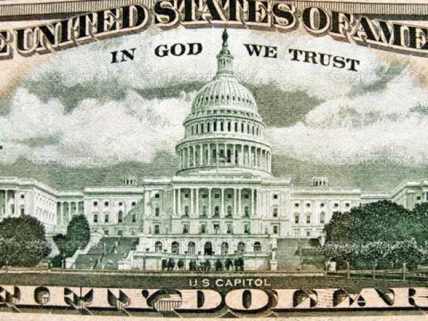 Что спасет доллар от обвала?