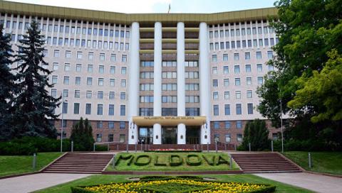 Премьер Молдавии назвал прич…