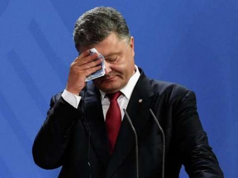 США поставили Порошенко последний ультиматум
