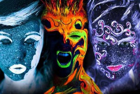 Благоприятные цвета по гороскопу