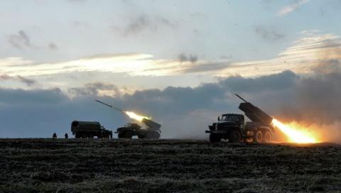 ВСУ прикрывают свои недостачи, имитируя обстрелы Авдеевки — ВС ДНР