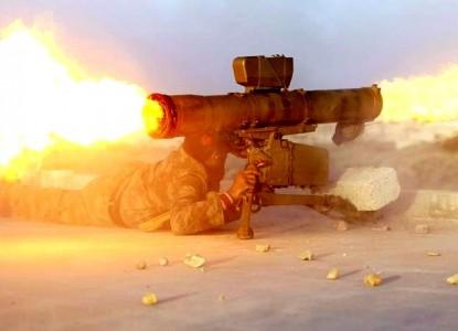 Разгром ИГИЛ в котлах: раскр…