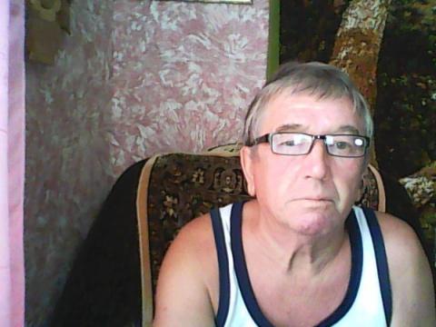 Михаил Пупышев