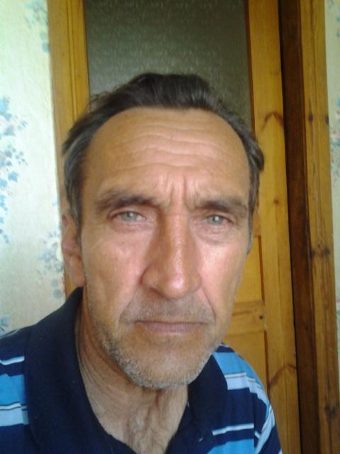 Анатолий Рожко