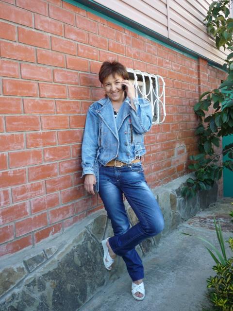 Анна Анюта