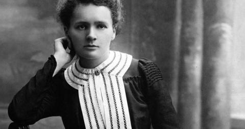 Мария Склодовская-Кюри - феномен XX века