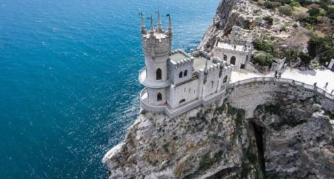 Хохломантра: Крым не Голаны!…