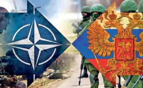НАТО неспроста симулирует ст…