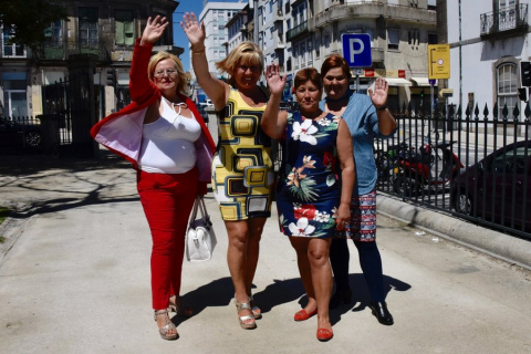 Португальские бабушки по вызову