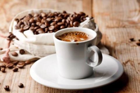 Кофе как успокоительное: миф или правда?