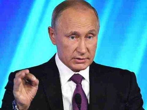 Путин: российский бизнес дол…