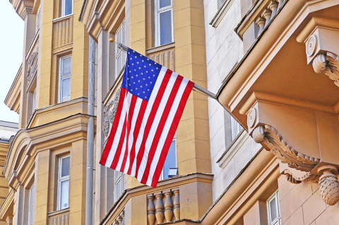 Россия нашла способ, как ответить на санкции США